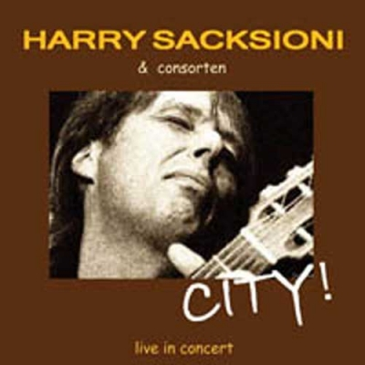 City! Live in concert (2006)